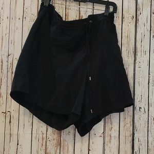 Black swim short 26/28